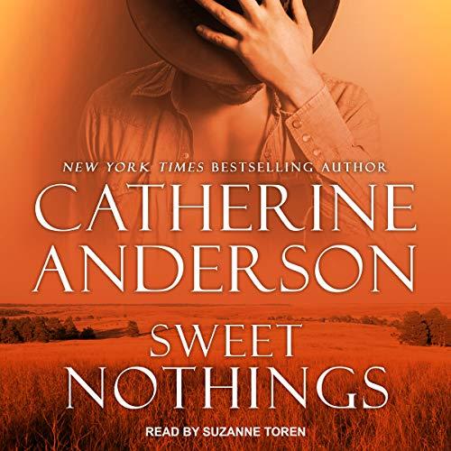Sweet Nothings: Kendrick/Coulter/Harrigan Series, Book 3