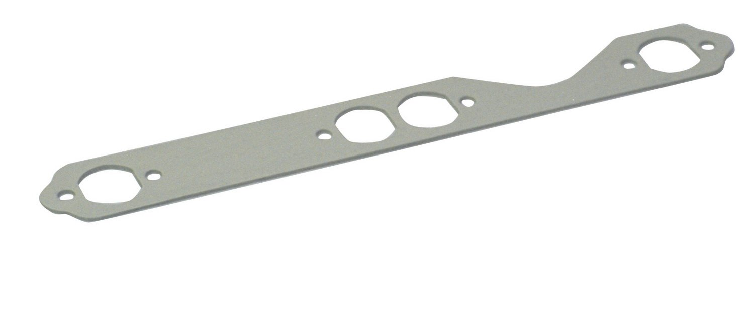 CSI C150BX X-Thick Exhaust Gasket - 2 Piece, Small Block Chevy 283-400 Round Port Competition Specialities