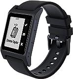 Pebble 2 Smartwatch - ブラックBlack [並行輸入品]
