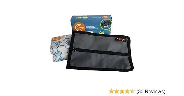 Halsa Auto Visor Tissue Refills for Tempo Visor Total of 12 Refills 4 Bags