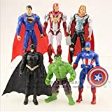 SAATAN Avenger Action Figure 5-7 inch Marvel