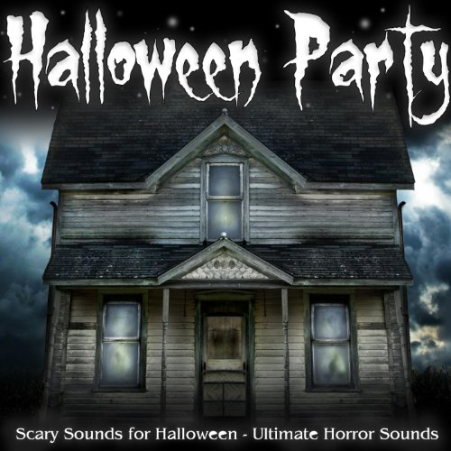 Halloween Party - Scary Sounds for -