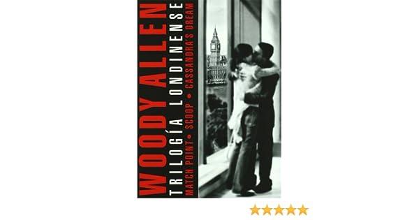 Pack Woody Allen: Trilogía Londinense [DVD]: Amazon.es: Brian Cox ...