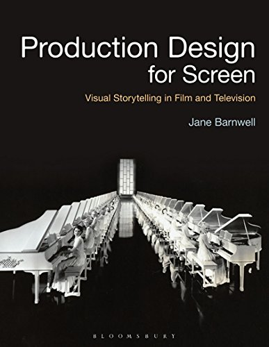 Download Production Design for Screen: Visual Storytelling in Film and Television (Required Reading Range) pdf epub