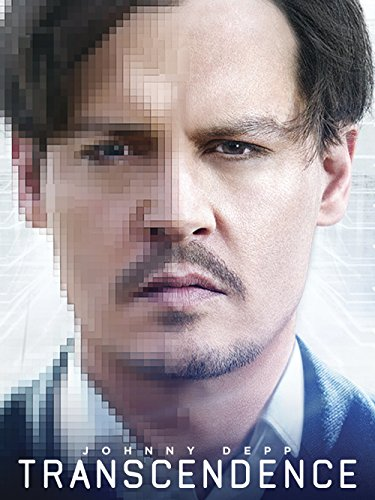 Transcendence (2014) by