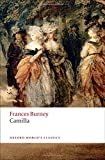 img - for Camilla (Oxford World's Classics) book / textbook / text book