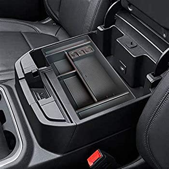 Amazon.com: Car Center Console Organizer Tray for 2019 ...