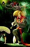 Sundarkaand: Triumph of Hanuman: A Graphic Novel Adaptation (Campfire Graphic Novels)