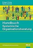 Handbuch Systemische Organisationsberatung: Grundlagen und Methoden