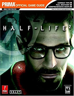 Half-Life 2 (PC) (Prima Official Game Guide)