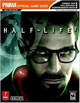 Amazon. Com: half-life 2 official strategy guide xbox: toys & games.