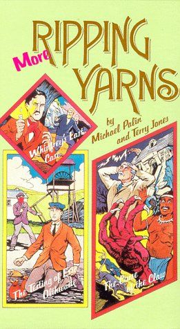 More Ripping Yarns (Vol. 2) [VHS] by Fox Home Entertainme