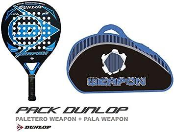 Pack Dunlop Weapon: Amazon.es: Deportes y aire libre