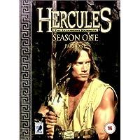 Hercules - The Legendary Journeys - Season 1 - Part 1 [1998] [UK Import]