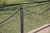 US Weight - U2003 ChainBoss Stanchion with 10' of