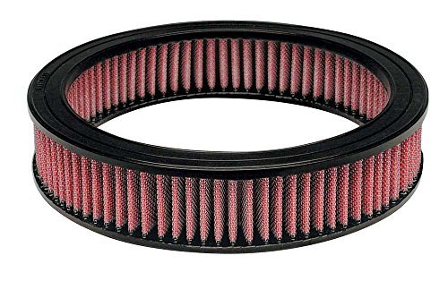 Replacement Air Filter - Chevy, Buick 3.8L - Synthaflow