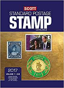Price of a book of stamps 2017