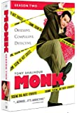 Monk: The Complete Second Season