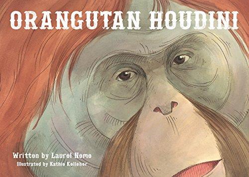 Orangutan Houdini pdf