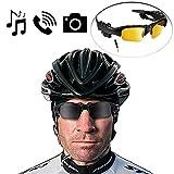 Cycling Bluetooth Polarized Sunglasses