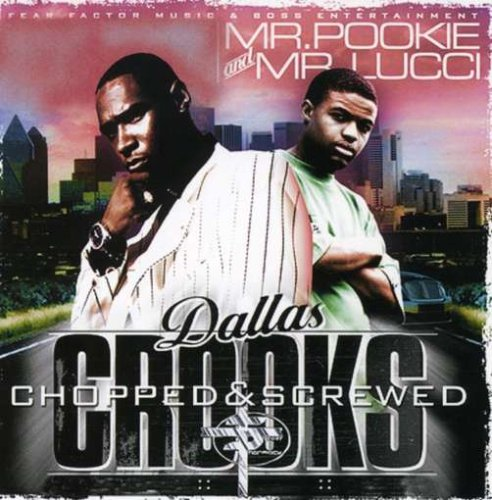 Dallas Crooks B000MTOLE0