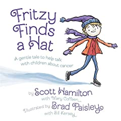 Fritzy's mom has cancer, which is pretty scary. But Fritzy is on a mission to find his mom theperfecthat she can wear to her treatments. What will he find?In this charming children's book, Olympic gold medal-winning figure skater and bestse...