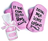 Funny Wine Socks By VINOVITA