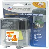 Automatic Refill System for Lexmark 16/17 & Dell T0529
