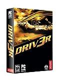 Video Games - Atari DRIV3R Video Game for PC