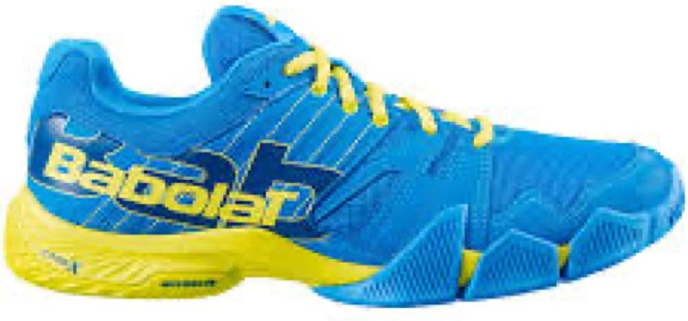 Babolat Pulsa Men, Zapatillas de Tenis para Hombre