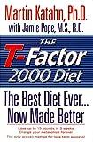 T-Factor 2000, Martin Katahn and Jamie Pope, 0393047245