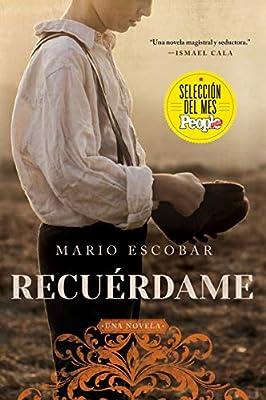Remember Me \ Recuérdame Spanish Edition : El Barco Que Salvó a Quinientos Niños Republicanos de la Guerra Civil Española: Amazon.es: Escobar, Mario: Libros