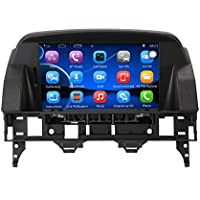 Rupse For 2003-2014 Mazda 6 Car radio Multimedia Navigation System With Android 4.4.4 System Multi-Touch Screen Bluetooth Music Hands-free Function