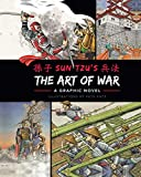 An entertaining graphic adaptation of the oldest military treatise in the world.Hailed as the oldest philosophical discussion on military strategy, Sun Tzu's The Art of War has been adapted as a graphic novel by award-winning illustrator Pete Katz. I...