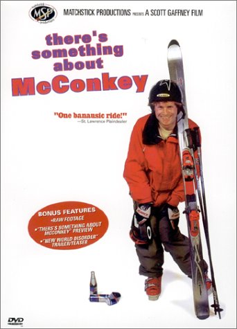There's Something About Mcconkey by Image Entertainment
