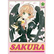 CARD CAPTOR SAKURA ARTBOOK T02