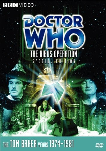 doctor who story 1 - 5