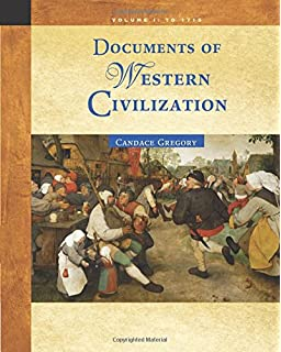 Amazon western civilization a brief history volume i to documents of western civilization volume i to 1715 fandeluxe Images