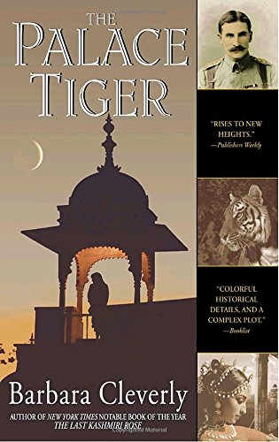 Joe Tiger (The Palace Tiger (Joe Sandilands Murder Mysteries))