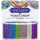 Loopdedoo Metallic Thread