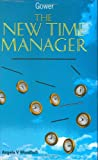 The New Time Manager, Angela V. Woodhull, 056607835X