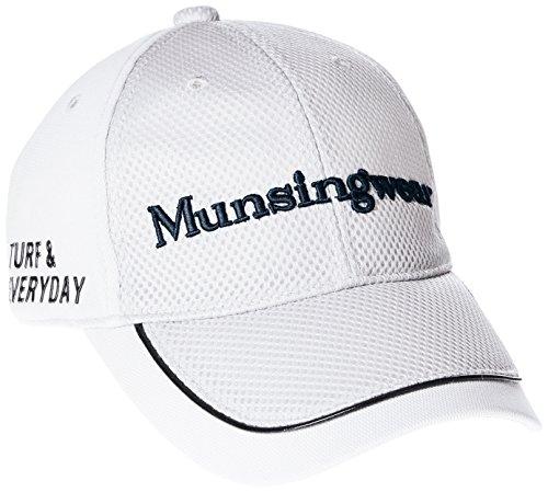 (マンシングウェア)Munsingwear キャップ