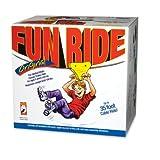 Spring Swings Fun Ride Original Zip Line