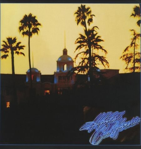 Best EAGLES: Hotel California (180 Gram Vinyl)
