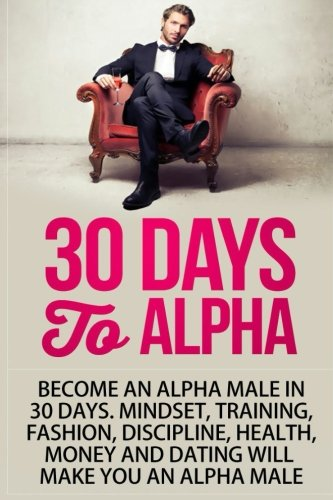 Online dating Alpha Male