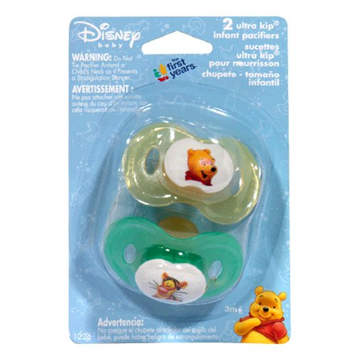 First Years Disney Infant Pacifiers