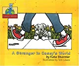img - for A Stranger in Casey's World book / textbook / text book