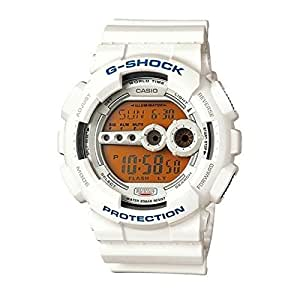 Casio Men's G-Shock Watch GD100SC-7
