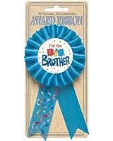 I'm The Big Brother Award Ribbon