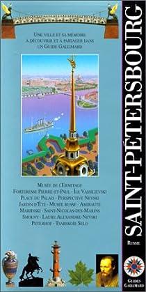 Saint-Pétersbourg (ancienne édition) par Gallimard